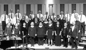 Masterpieces for Chorus and Orchestra