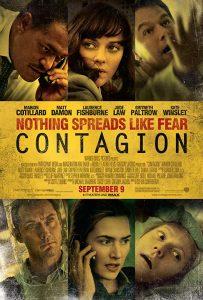 Contagion - Film Screening