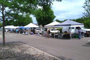 Stillwater Medical Group Farmers Market