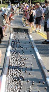 Running of the Meatballs