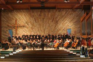 St. Croix Valley Symphony Orchestra Concert features Konstantine Krasnitzki