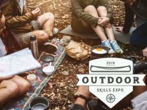 Outdoor Skills Expo