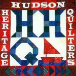 "Hudson Quilters Present a Trunk Show by Alicia Rangel-Cypher, ""New Ideas for Quilting"""