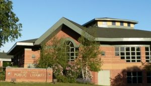 River Falls Public Library