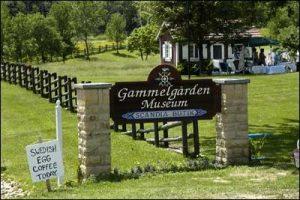 Gammelgården Museum