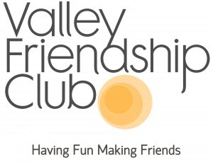 Valley Friendship Club Masquerade Party