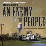 An Enemy of the People written by Henrik Ibsen