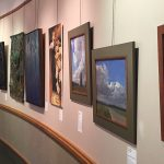 Work of Art: Creating an Artist Portfolio
