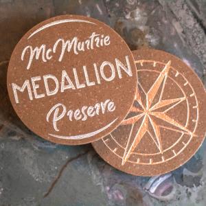 McMurtrie Medallion Hunt 2019