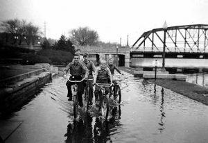 Spokes & Folks: The Evolution of Bikes & Trails in Washington County