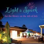 Light a Spark: Rooftop Fireworks Viewing at the Library
