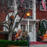 Mother's Day at the Lowell Inn