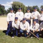 CANCELLED: St. Croix Vintage Baseball Exhibition
