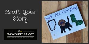 Sawdust Savvy SUMMER DIY CRAFT CAMP