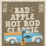 Bad Apple Hot Rod Classic