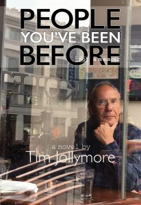 People You've Been Before - Tim Jollymore