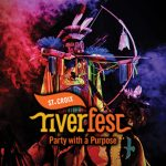 RiverFest's Woodland Echoes: Native American Tastes, Sights & Sounds