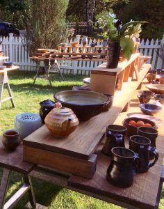 Western Wisconsin Pottery Tour