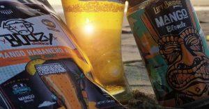 Boozy Jerky & Lift Bridge Mango Habañero Ale Jerky Launch Party