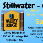 Stillwater Craft & Vendor Show