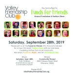 Funds for Friends