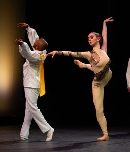 Ballet Co.Laboratory - Remembering the Little Prince