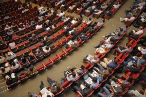Community Forum on Civil Discourse