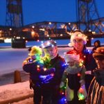 Twinkle Party and City Tree Lighting