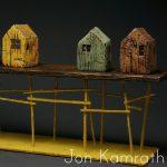 """Structures"" exhibition"