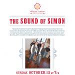 Sound of Simon - Recapturing the Magic of Simon & Garfunkel