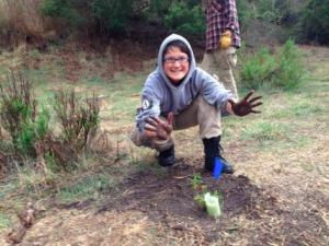 Kassie Brown, Renaissance Soil: The Universe Beneath Our Feet: Restoring Soil Ecosystems