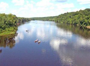St. Croix National Scenic Riverway