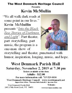 Kevin McMullin