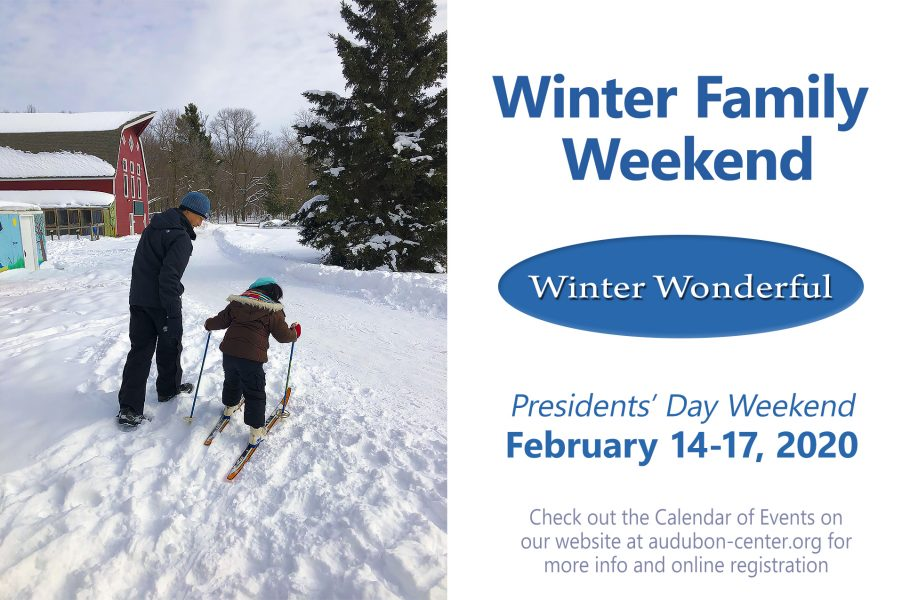 Winter Family Weekend