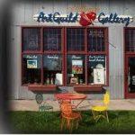 Stillwater Art Guild Gallery
