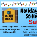 Holiday Craft & Gift Show - Valley Ridge Mall