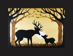 Hello Deer Season!