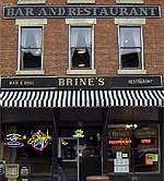 Brine's Restaurant