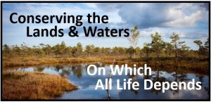 Conversations of the Valley - Protecting Lands & Waters