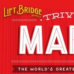 Trivia Mafia in the Lift Bridge Taproom