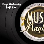Music Mayhem at Lift Bridge Brewery