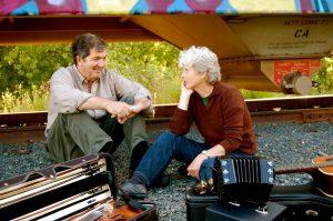 Live Irish Music: Tom Dahill & Ginny Johnson at Charlie's Irish Pub