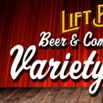 Beer and Comedy Variety Show