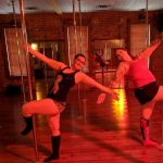 Intro to Pole Fitness 6 week Course