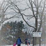 Snowshoe Story Stroll