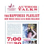 The Happiness Playlist - How Music Heals, with Mark Mallman