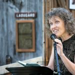 Anticipate Earth Day with Poet and Environmentalist Laurie Allmann