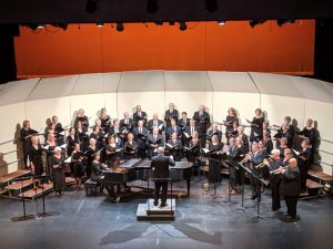 The Phipps Choral Society with The River City Symp...