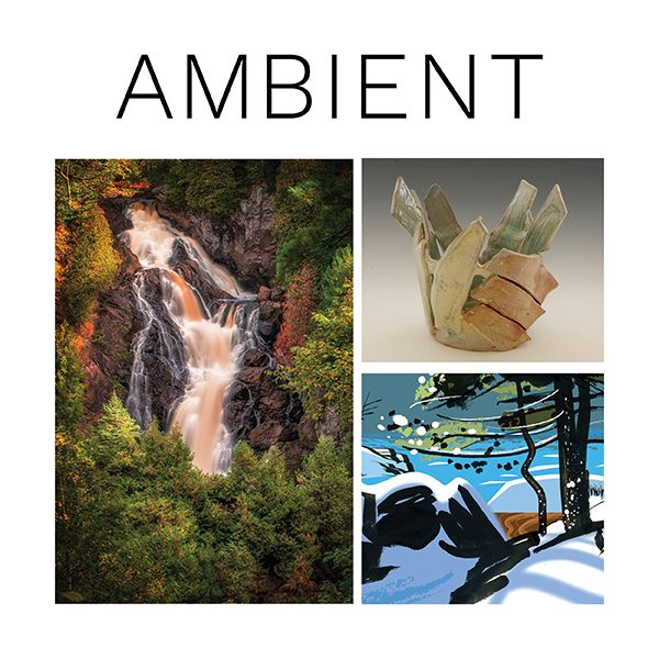"""""""Ambient"""" Opening Reception"""