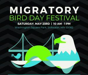 Migratory Bird Day Festival